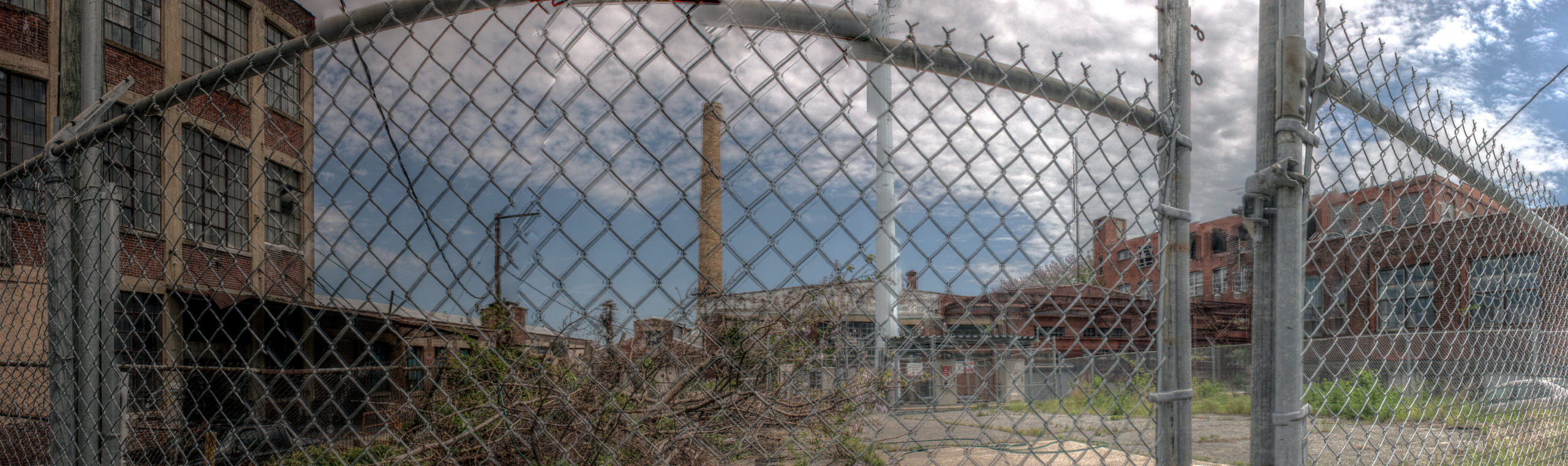 Factories 4710 Stenton Ave Philadelphia, PA Copyright 2019, Bob Bruhin. All rights reserved.