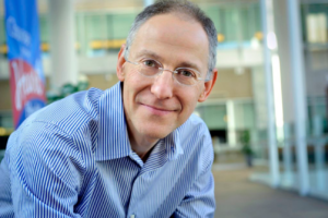 Ezekiel Emanuel, vice provost for Global Initiatives and chair of the Department of Medical Ethics and Health Policy at the Perelman School of Medicine has been named by President-elect Joe Biden to the coronavirus task force. (Image: Candace diCarlo)
